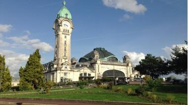 Entreprendre à Limoges