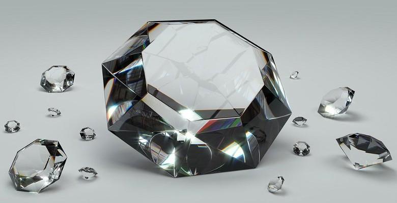 Acheter un diamant sur Limoges